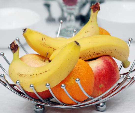 Picture of Fruit N Nut Basket